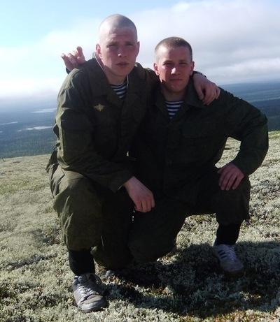 Александр Шаталов, 8 января , Старый Оскол, id163809217