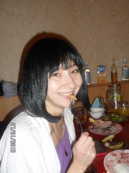 фото из альбома Женьки Баясановой №14