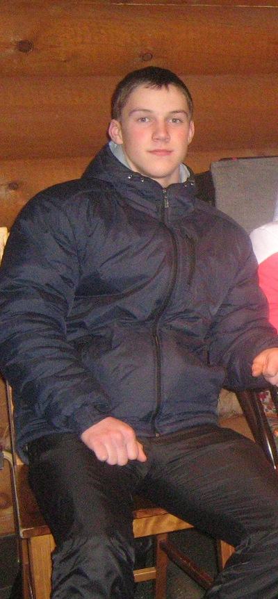 Тоха Паньшин, 11 апреля 1996, Олонец, id61545317