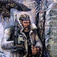 Олег Мезмаев