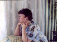 Ирина Сигачева