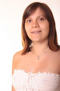 Елена Басюл, 9 февраля , Белоярский, id121871483