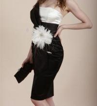 Выпускное платье в готическом стиле картинки.