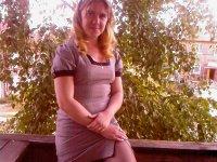 Маргарита Крылова, 23 августа 1982, Ханты-Мансийск, id24628897