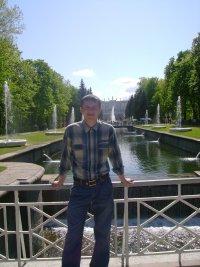 Алексей Хоробров, 24 марта , Ухта, id28134931