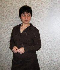 Галина Ускова/Севостьянова, 22 декабря 1963, Томск, id28655157