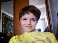 Алёнка Заюня, 26 февраля 1996, Токмак, id35417116