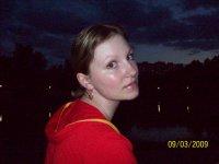 Ольга Макарова, 15 августа 1984, Москва, id49094606