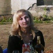Татьяна Киселева, 27 апреля 1984, Москва, id8929574