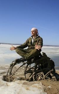 Дмитрий Будников
