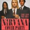 24 ноября / NIRVANA COVER PARTY / Antre Bar