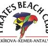 Pirates Beach-Club