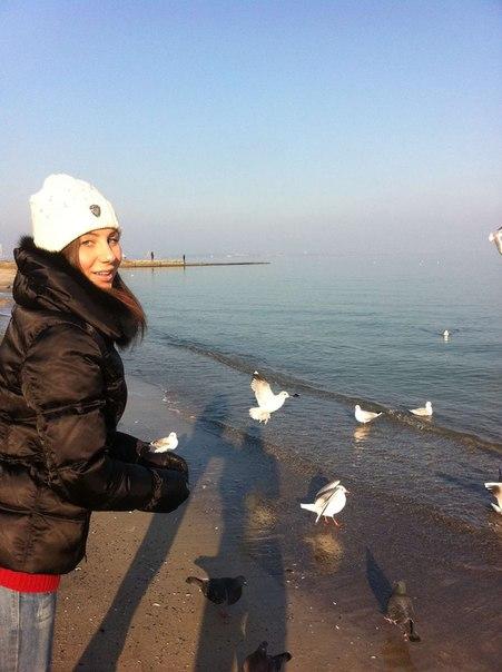 фото из альбома Маши Сербиной №11