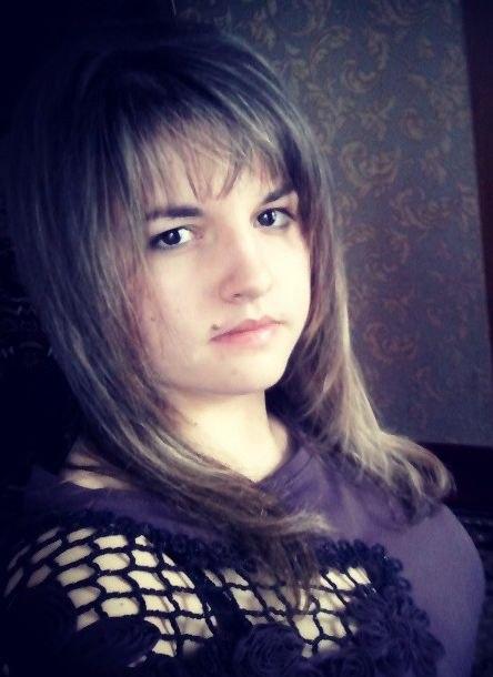 Ксения Логвиненко | Днепропетровск (Днепр)