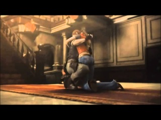 Resident Evil Claire Redfield Tribute - Good Girl