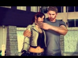 chris x claire redfield.wmv