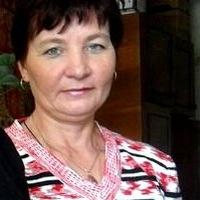 Валентина Шашкарова