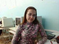 Настюха Фёдорова