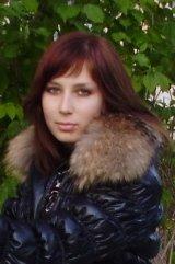 Инесса Мухаметгалеева, 26 февраля 1992, Краснодар, id23965954