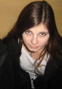 Кристинка Милафка, 9 января 1993, Оренбург, id24121952
