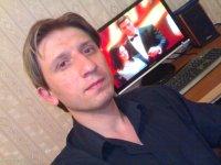 Ильдар Шарипов, 2 сентября 1979, Ижевск, id26766488