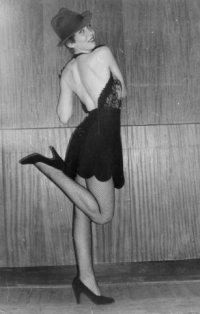 Ирина Хиенкина, 20 мая 1960, Казань, id30530604
