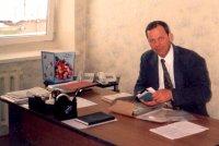 Вячеслав Трубин, 22 мая 1995, Москва, id37037237