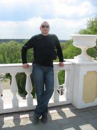 Андрей Бурмистров, 21 ноября 1984, Москва, id48055842