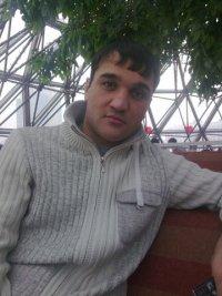 Василий Селезенков, 21 апреля , Москва, id74651931