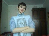 Слава Маслов, 28 апреля 1998, Мончегорск, id78347744