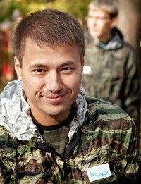 Миша Березовский