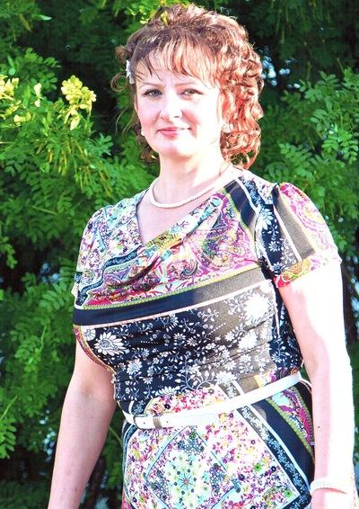 Ирина Болонева