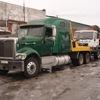 Манипулятор, грузовой эвакуатор,грузовое СТО.