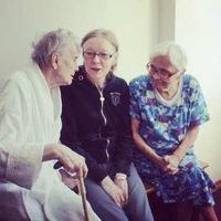 Пансионат для пожилых людей в спб вишневый сад социальная служба помощи на дому пожилым людям