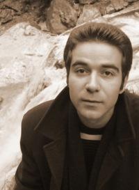 Александр Сафаньяев