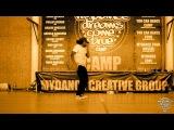 MYDANCE camp 2013 Drake -- Girls Love Beyonc
