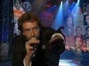 Coldplay live Jay Leno 2005 - Talk