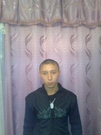 Руслан Сагинов, 3 августа 1995, Омск, id111588256