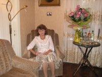 Аполлинария Лопатина, 5 июня , Москва, id113850077