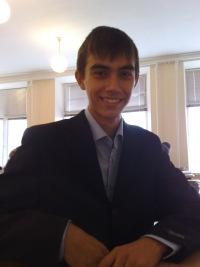 Ratmir Ahmetyanov, 27 апреля , Чекмагуш, id117883398