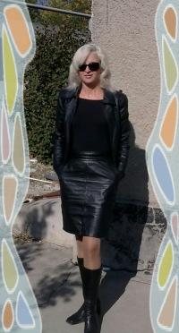 Наталья Васильевна, 2 ноября , Судак, id123512735