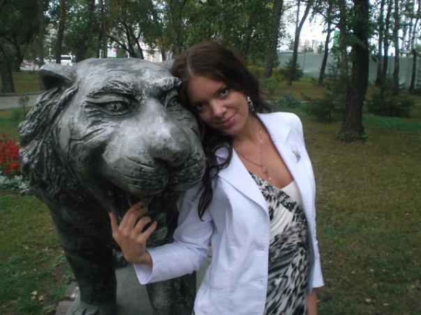 Ксения Липатова