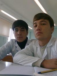 Serdar Ovezgeldiyev, 11 декабря , Омск, id126480173