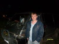 Денис Коротких, 26 марта 1983, Омск, id30129654