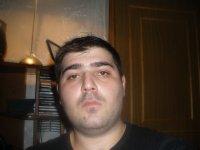 Sadig Gysenov, 4 мая 1989, Бийск, id37867132
