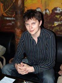 Лев Шалаев, 2 октября , Москва, id88993797