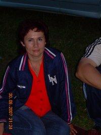 Гульгена Хузина, 20 августа 1975, Набережные Челны, id95391781