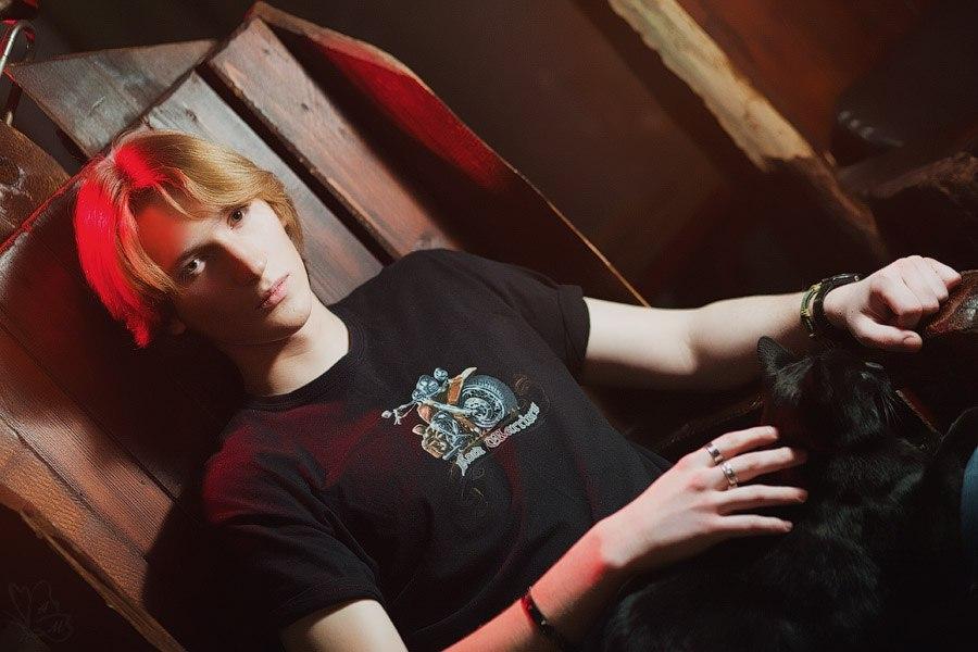 Александр Иванов, Москва - фото №15