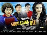 Alixan - Soddagina qiz (Filmiga Soundtrack HD 2013)