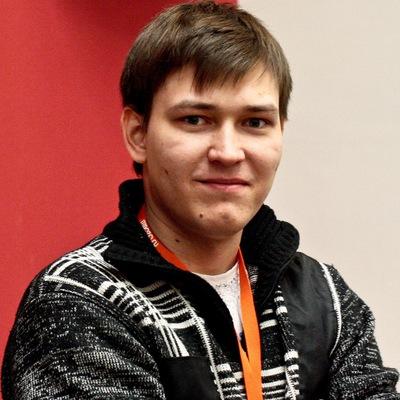 Андрей Урусов